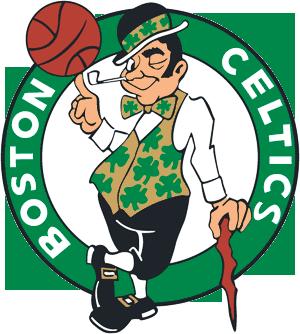Košarkaški amblemi CelticsLogo