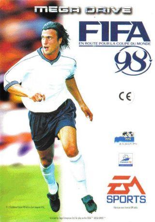 FIFA 98 – WikipedijaV Genesis