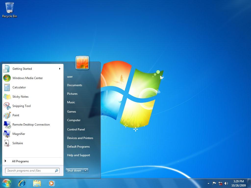 Desktop Icons - Change or Restore Default Icon