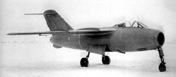 Lavocskin La-174D