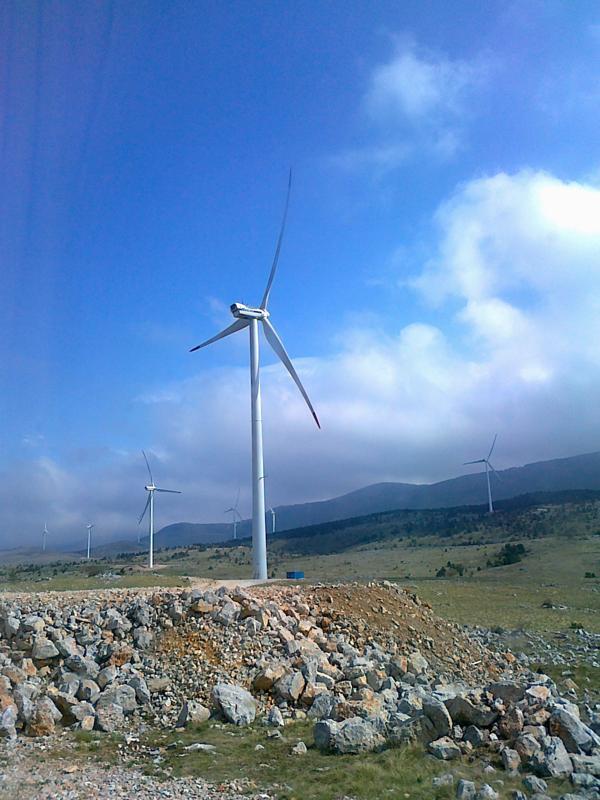 1 Hr Photo >> Vjetroelektrana – Wikipedija