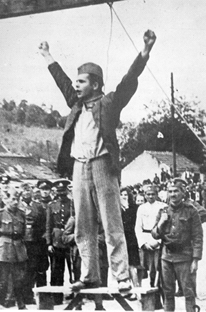 Oblik vladavine Stjepanfilipovic