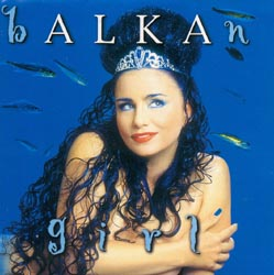 Balkan girl