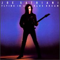 Joe Satriani - Joe Satriani Flying in a Blue Dream.jpg