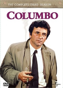 Columbo Episoden