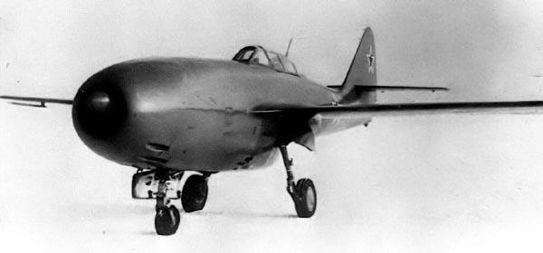 Lavocskin La-174TK