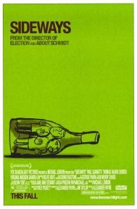 Službeni plakat filma Stranputica