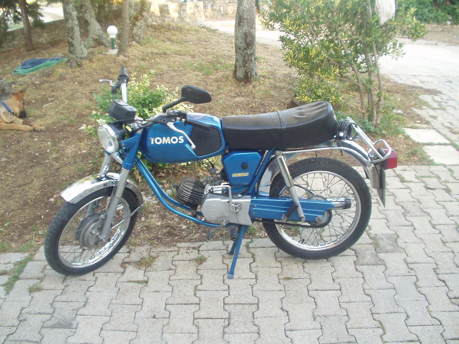 Choice Motor Credit >> TOMOS - Wikiwand