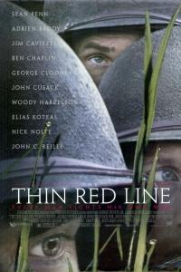 Tanka crvena linija (1... Adrien Brody Wiki