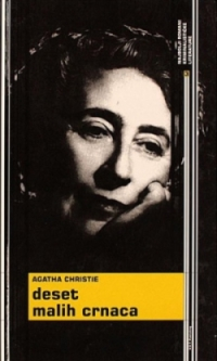 And Then There Were None by Agatha Christie …