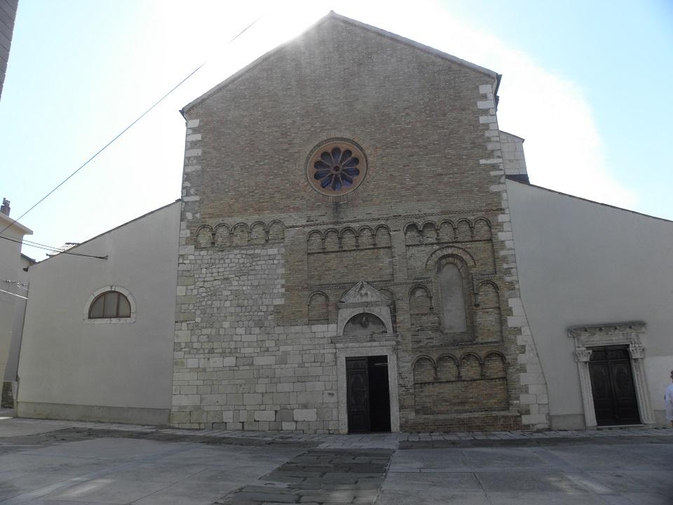 Senjska Katedrala Wikipedija