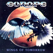 Spisak Albuma Bendova Wings_of_tomorrow