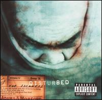 Disturbed - The Sickness.jpg