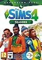 The Sims 4 Seasons Cover 1.jpg