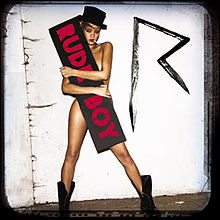 Rihanna - Rude Boy Cover.jpg