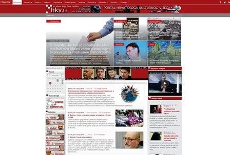 Naslovnica - Portal HKV-a