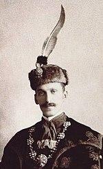 Emilij Laszowski