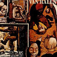 Van Halen - Van Halen - Fair Warning.jpg