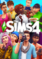 The Sims 4 Cover Art 2.png