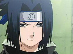 sasuke uchiha wikipedija