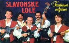 Slavonske Lole - Crne Oči & Tamburo Miljenice