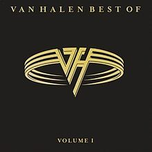 Van Halen - Best of Volume I.jpg