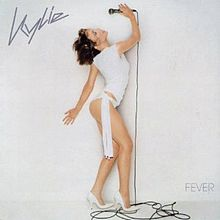 Kylie Minogue Fever album.jpg