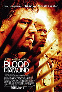 Krvavi dijamant - Blood Diamond (2006)