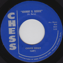 Chuck Berry - Johnny B Goode.png
