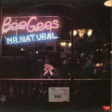 Bee Gees - Mr. Natural.jpg