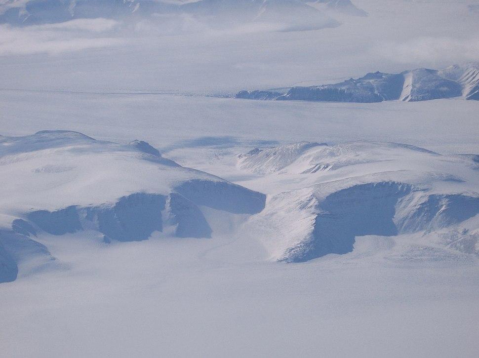 Grenland-krajolik