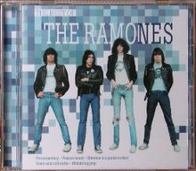 Ramones - The Best Of The Ramones.jpg