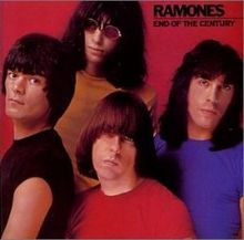 Ramones - End Of The Century.jpg