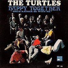The Turtles - Happy Together.jpeg