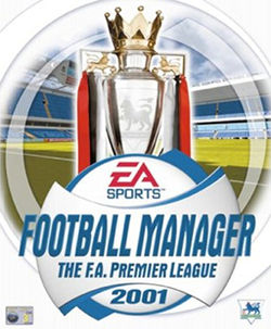 The F.A. Premier League Football Manager 2001.jpg