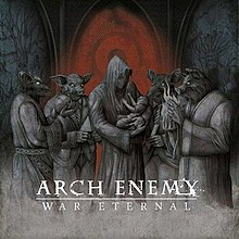 Arch Enemy - War Eternal.jpeg