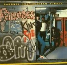 Ramones - Subterranean Jungle.jpg