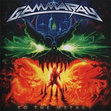 Gamma Ray - To the Metal!.jpeg