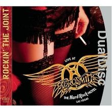 Aerosmith - Rockin' the Joint.jpg