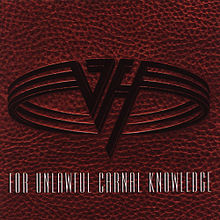 Van Halen - Van Halen - For Unlawful Carnal Knowledge.jpg
