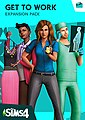The Sims 4 Get to Work Cover 2.jpg