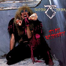 Twisted Sister - Stay Hungry.jpeg