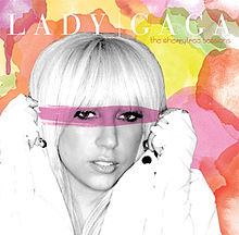 Lady Gaga - The Cherrytree Sessions.jpg