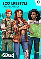 The Sims 4 Eco Lifestyle Cover 1.jpg
