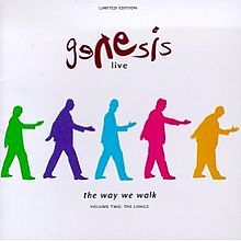 The Way We Walk, Volume Two - The Longs.jpg