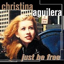 Album Just Be Free (Import).jpg