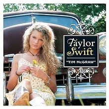 Taylor Swift - Tim McGraw.jpg