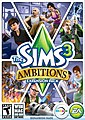 The Sims 3 Ambitions Cover.jpg