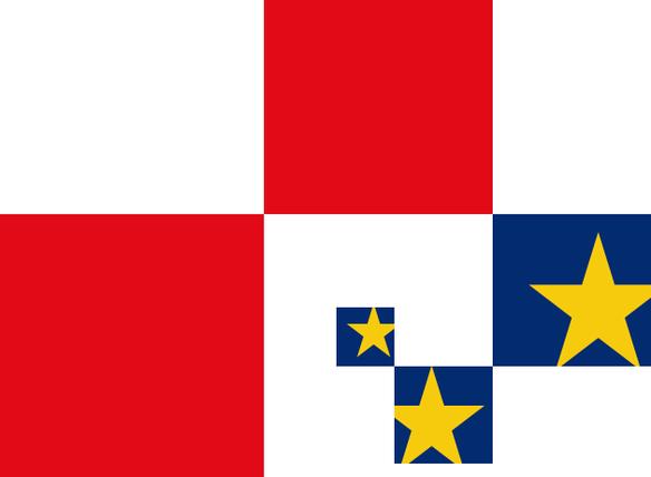 Hrvatska EU logo
