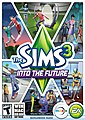 The Sims 3 Into The Future Cover.jpg